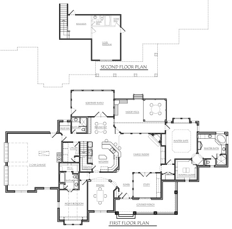390968811375628204 in addition Small Cabin Floor Plans With Loft Potting Shed Interior Ideas likewise 1387 likewise Belvedere at Bellevue besides Walls Adjoining Porch Roof. on large house blueprints