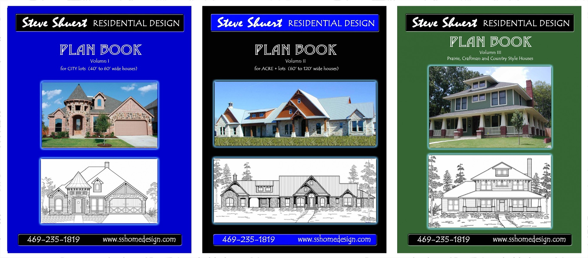 Design Plans For Custom Homes Prairie Craftsman Allen Tx